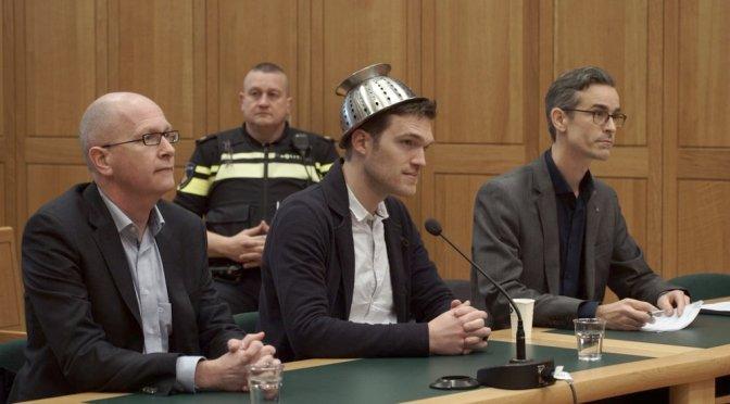 Film: I, Pastafari
