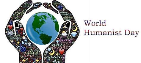 World Humanist Day: June 21, 2020