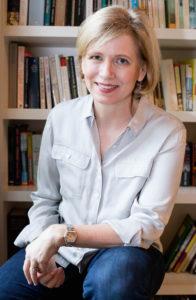 Books: Friendship by Lydia Denworth