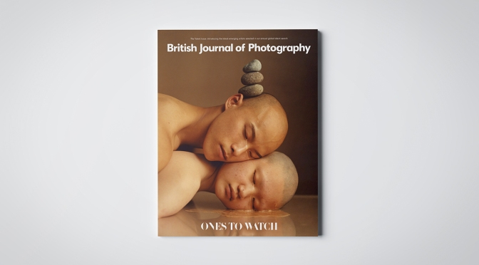 British Journal of Photography Issue 7898