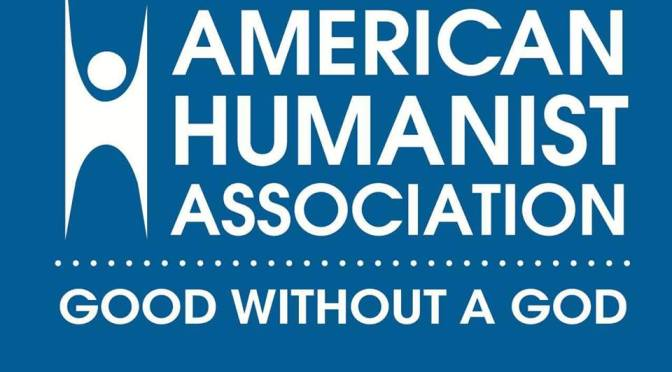 Leadership Change at American Humanist Association