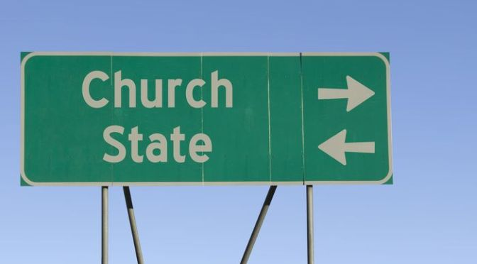 Religion in Revival Puts Secularism Under Siege Around The World