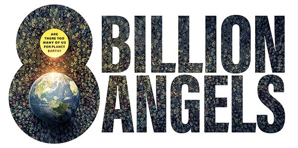 Film Premiere: 8 Billion Angels