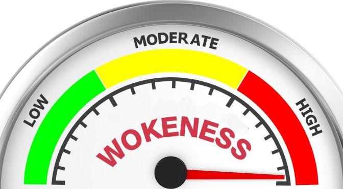 Is Wokism a Mind Virus?